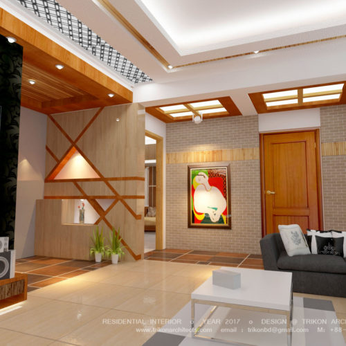 Best architects' firm in Bangladesh