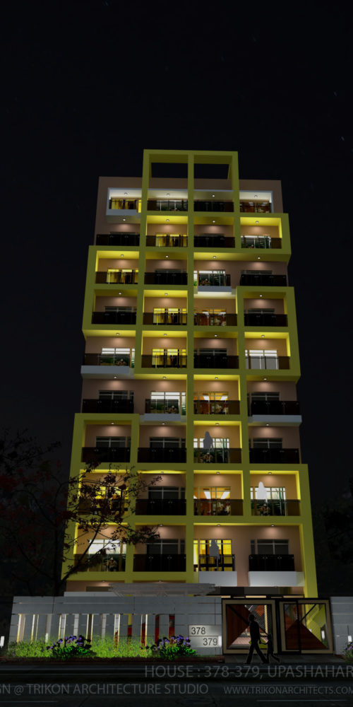 Architecture firm in Dhaka Bangladesh